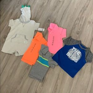 All new with tags size 18-24 months